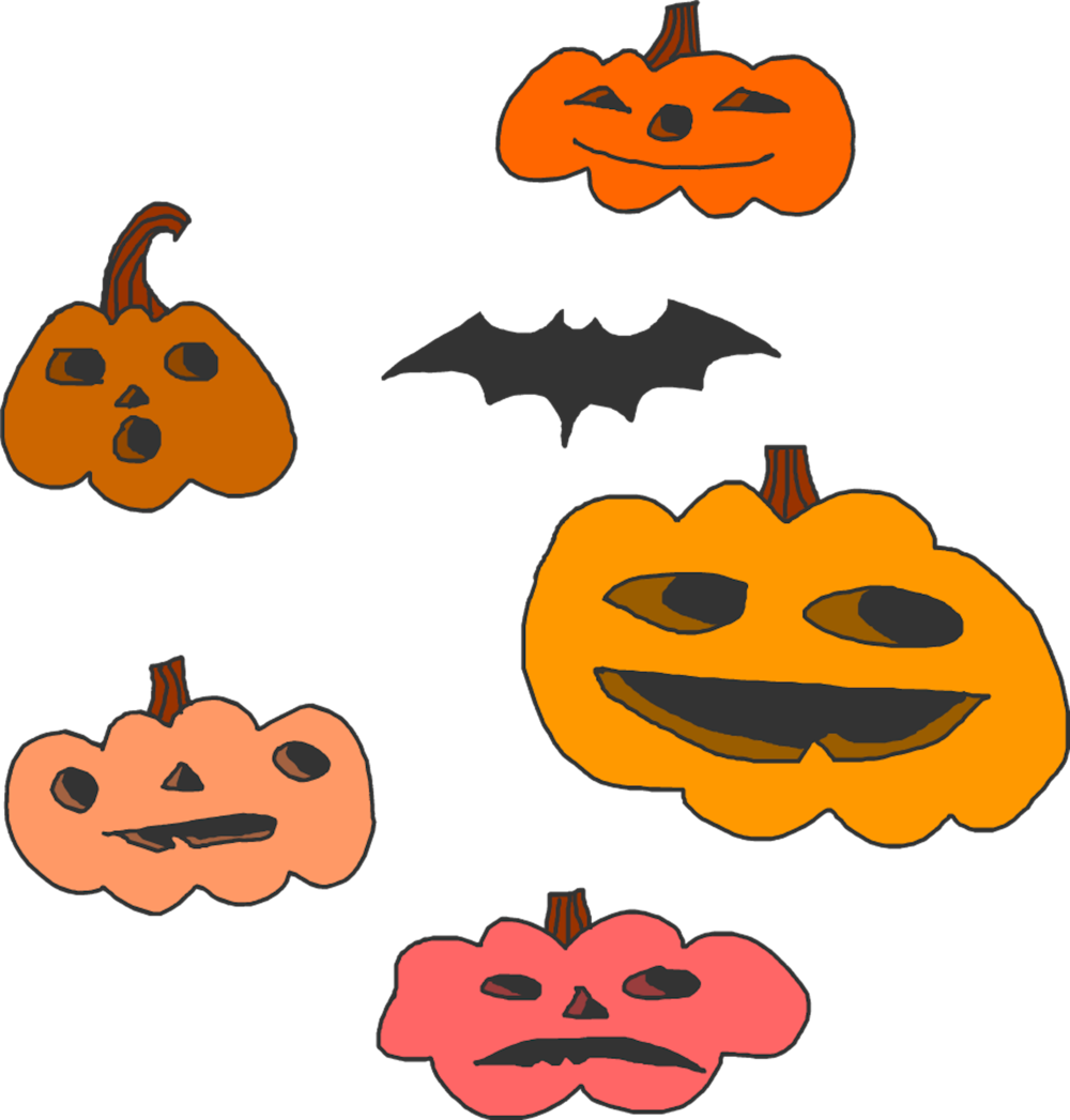 Canned pumpkin clipart graphic free The real horror of pumpkin carving: Wasting billions of pounds of ... graphic free