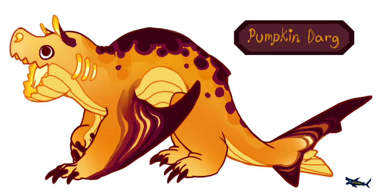 Canned pumpkin clipart graphic freeuse Pumpkin Darg Adopt [Closed] by canned-sardines on DeviantArt graphic freeuse