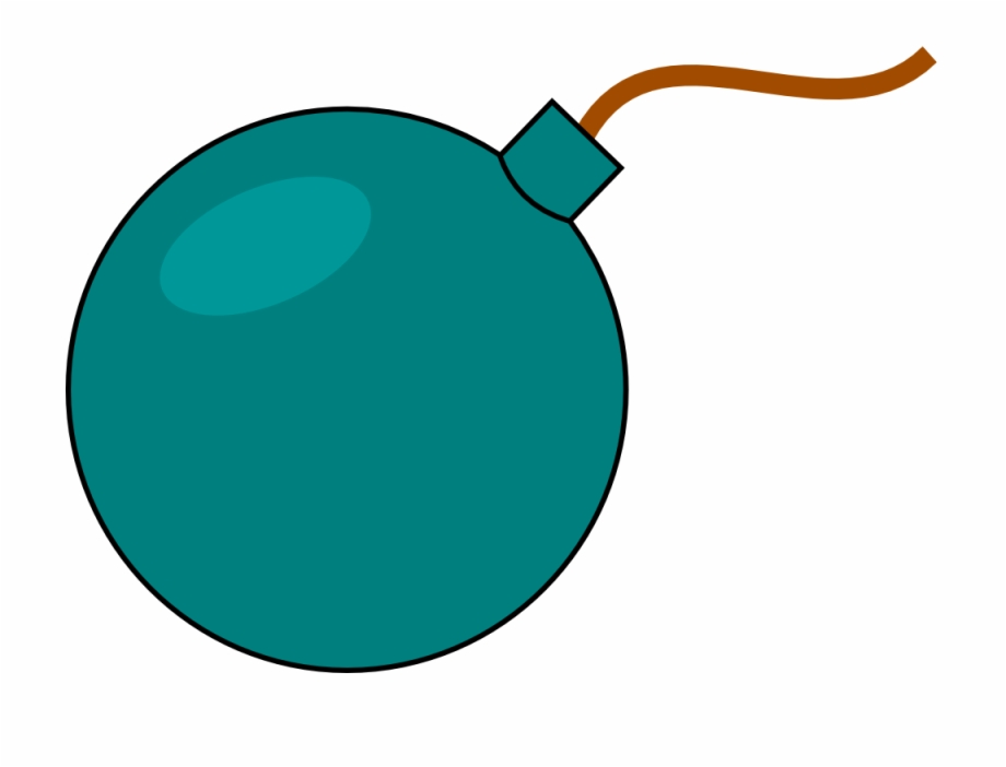 Cannon ball clipart graphic free download Cartoon Bomb - Cannon Ball Clipart, Transparent Png Download For ... graphic free download