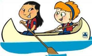 Canoe images clipart jpg transparent download Free Canoe Clipart jpg transparent download