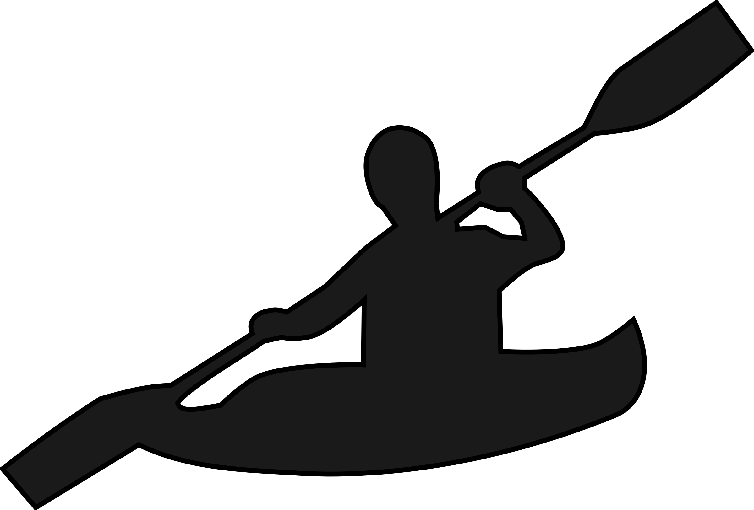 Canoing clipart picture transparent library Free Canoeing Cliparts, Download Free Clip Art, Free Clip Art on ... picture transparent library