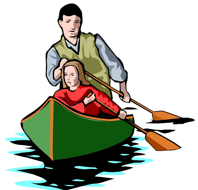 Canoing clipart png transparent stock Free Canoeing Cliparts, Download Free Clip Art, Free Clip Art on ... png transparent stock