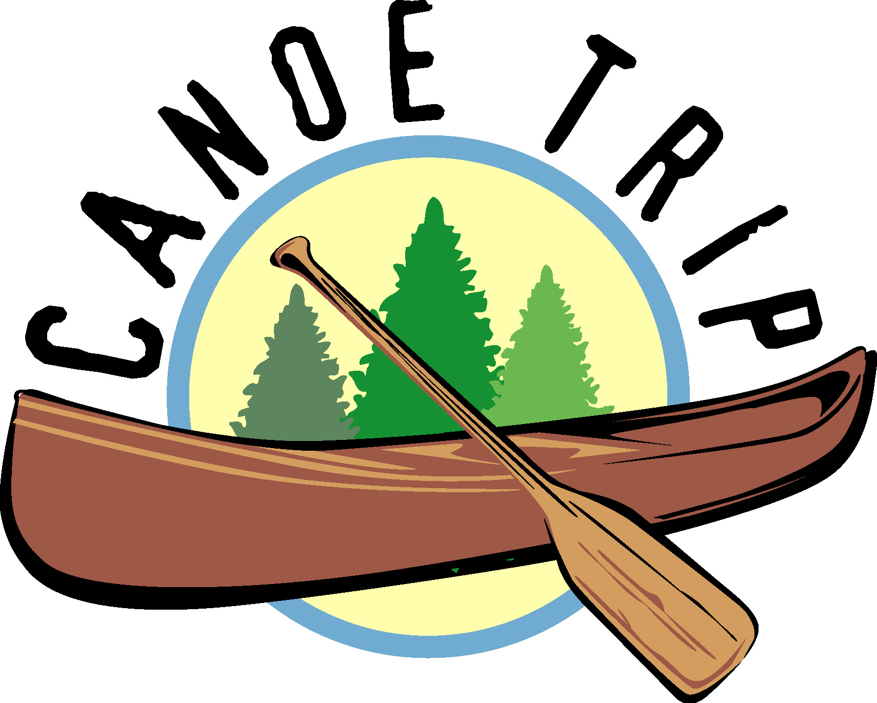 Canoing clipart image stock Canoeing clipart 5 » Clipart Station image stock