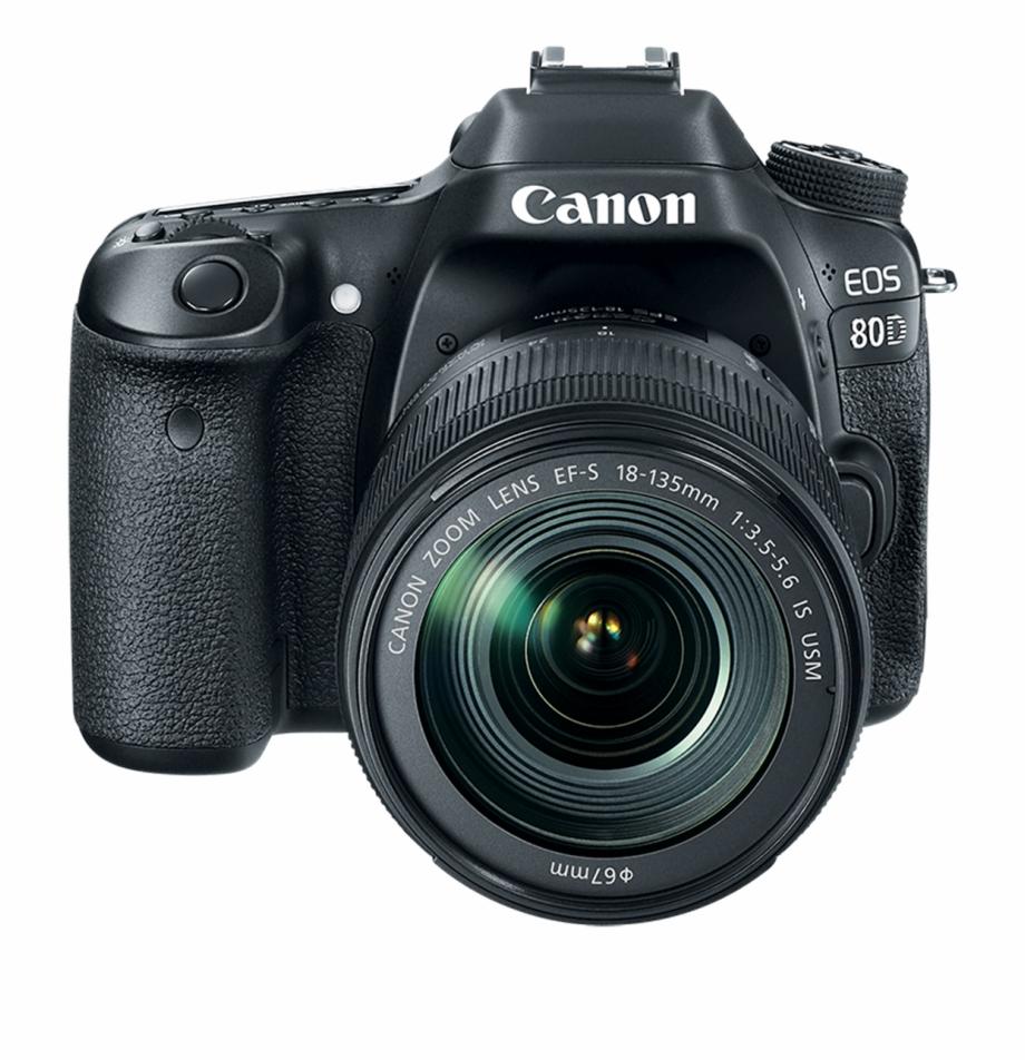 Canon eos 80d clipart clipart Canon Eos 80d Updates Dual Pixel Af, Bumps Resolution - Canon Camera ... clipart