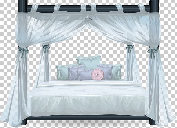 Canopy bed clipart picture transparent Four-poster Bed Canopy Bed Bedroom PNG, Clipart, Bed, Bed Frame ... picture transparent