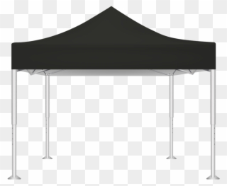 Canopy tent clipart clipart royalty free download Tent Png Picture - Black Canopy Tent Clipart - Full Size Clipart ... clipart royalty free download