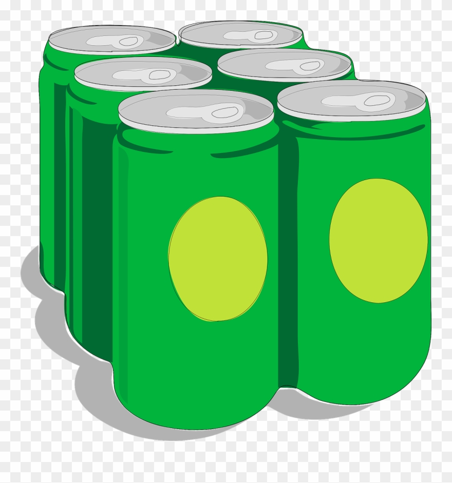 Cans clipart jpg free library Jpg Black And White Stock Beer Clip Art At Clker Com - Cans Clipart ... jpg free library