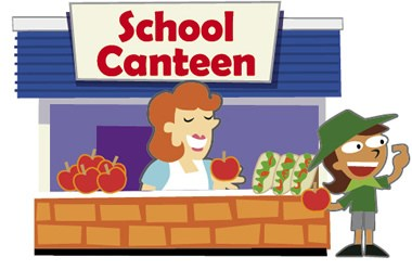 Canteen cliparts clipart transparent library School canteen clipart 6 » Clipart Portal clipart transparent library