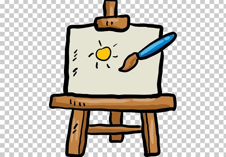 Canvas clipart image free Painting Easel Canvas Computer Icons PNG, Clipart, Art, Artwork ... image free