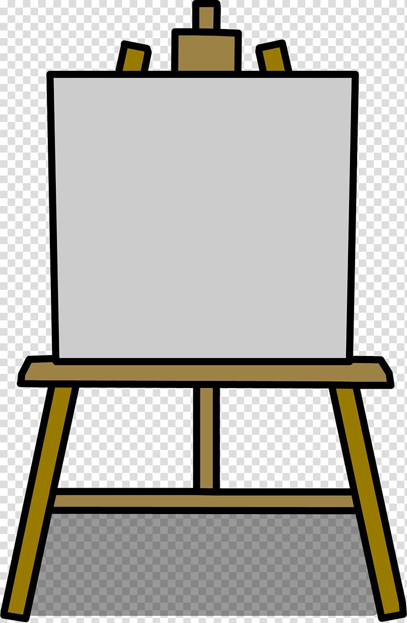 Canvas clipart svg royalty free stock Easel Painting Art Drawing , canvas transparent background PNG ... svg royalty free stock