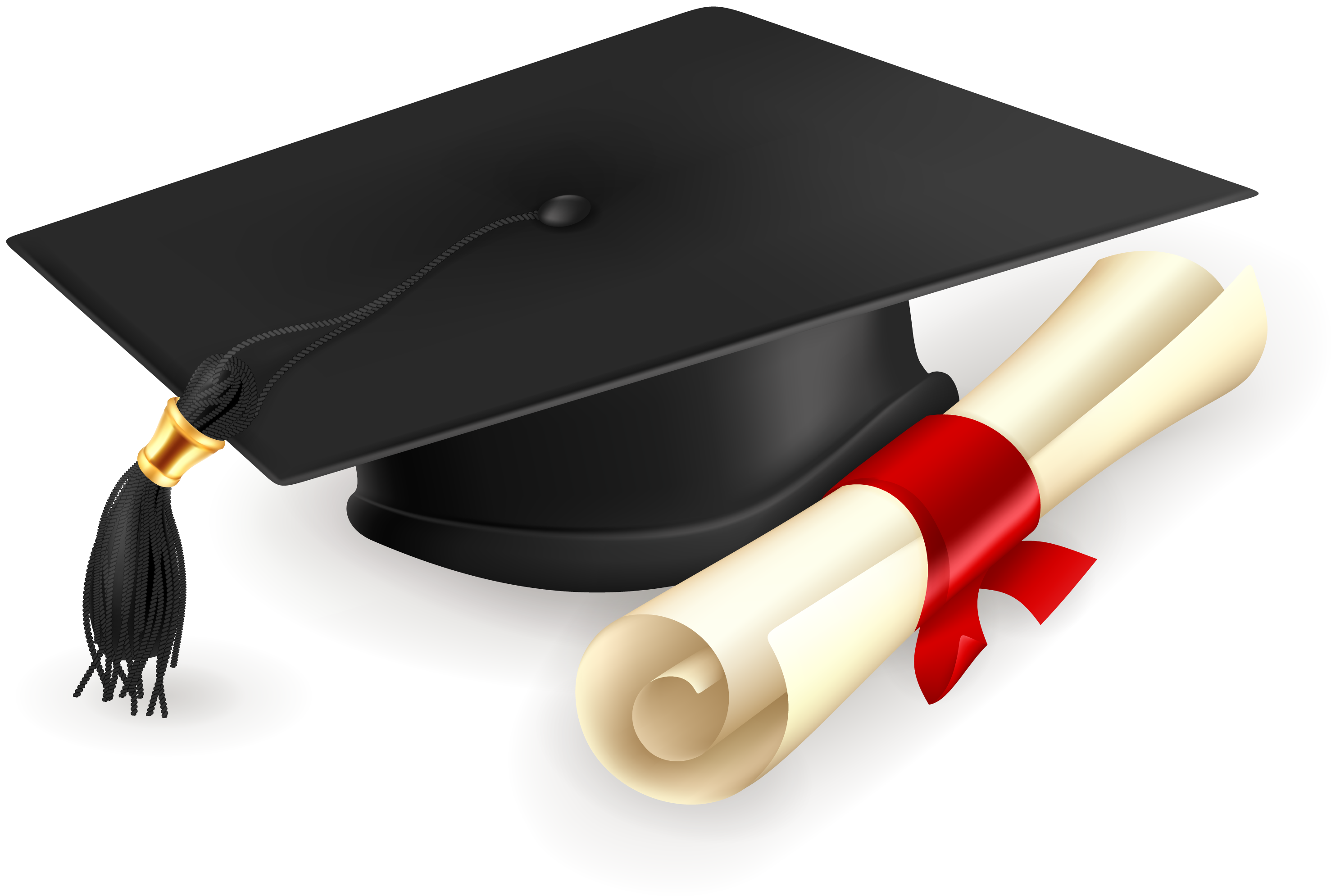 Cap and diploma clipart clip Images of graduation cap and diploma clipart images gallery for free ... clip