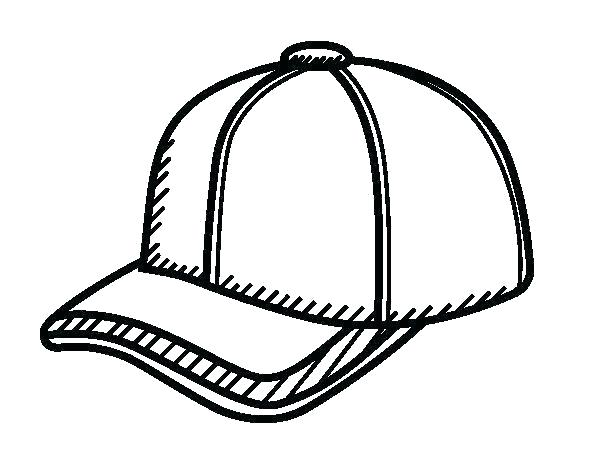 Cap coloring pages clipart graphic free library outstanding graduation cap coloring page – bookmydomain.info graphic free library