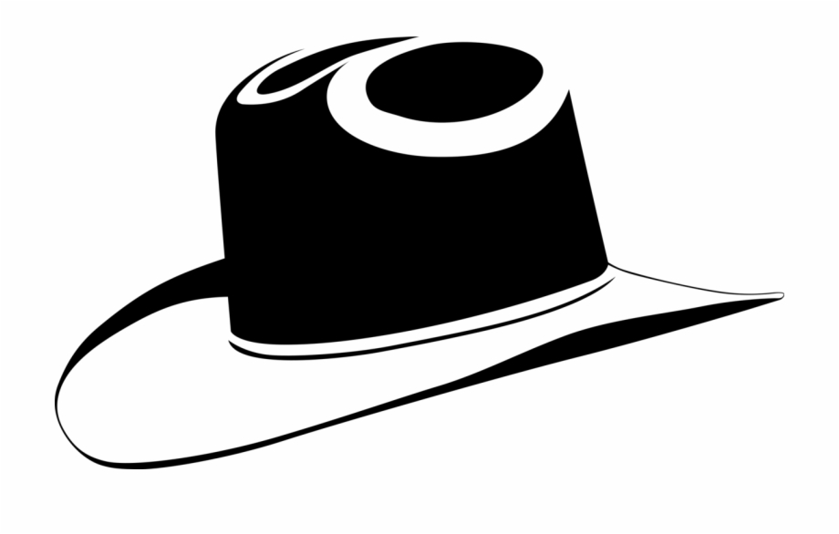 Cap vector clipart graphic royalty free library 19 Cap Vector Cowboy Huge Freebie Download For Powerpoint - Black ... graphic royalty free library