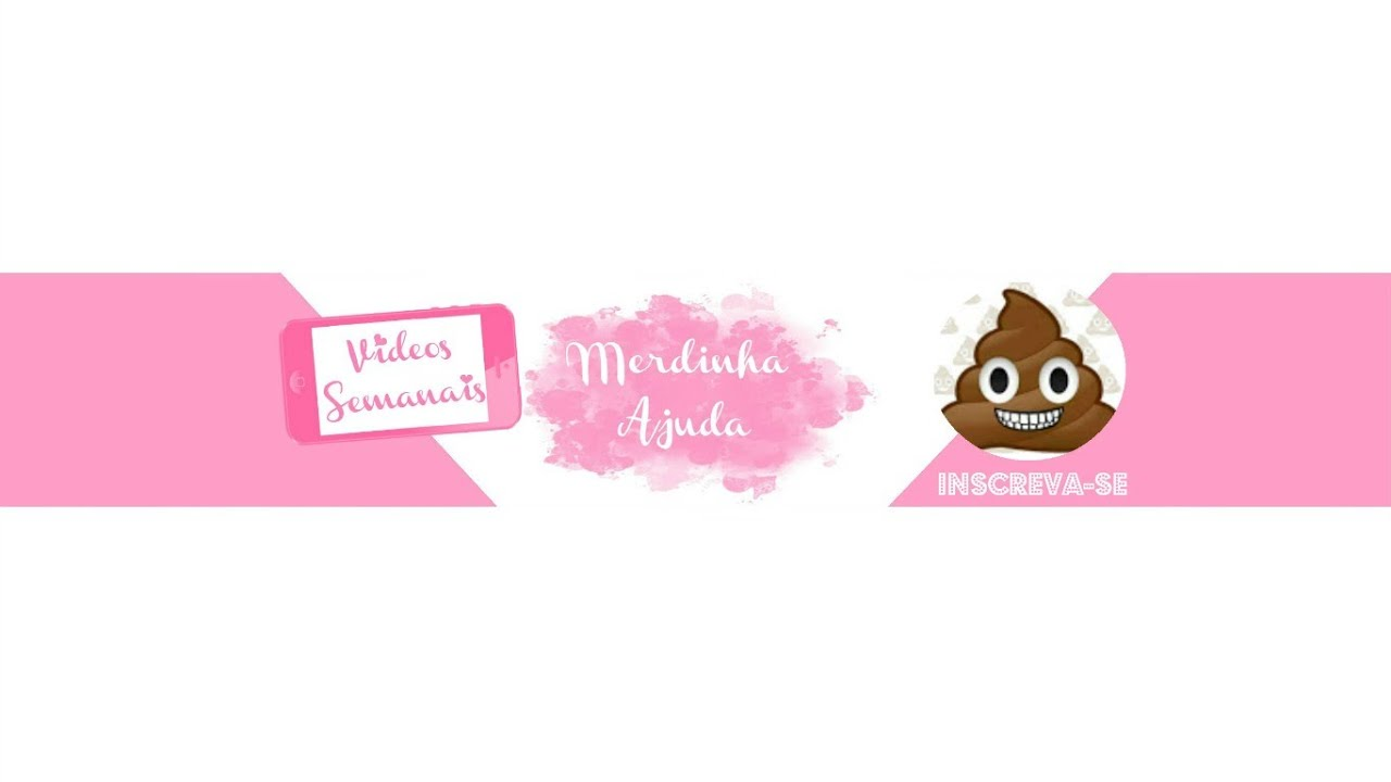 Capa para youtube clipart picture freeuse ● How do female banner - #MerdinhaHelp picture freeuse