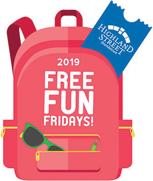 Cape ann ma clipart stock Free Fun Fridays 2019 - Events at the Cape Ann Museum stock
