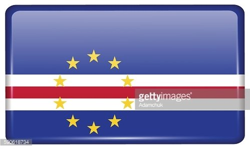 Cape verde clipart graphic Flags Cape Verde IN The Form of A Magnet ON premium clipart ... graphic