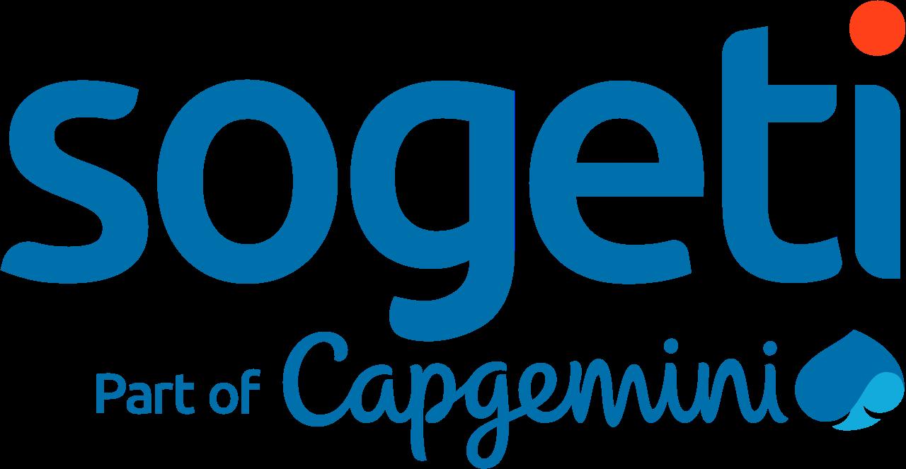 Capgemini logo clipart vector stock Logo Cap Gemini vector stock