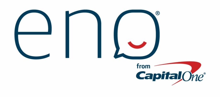 Capital one logo clipart image free Capital One Eno Logo Free PNG Images & Clipart Download #545626 ... image free
