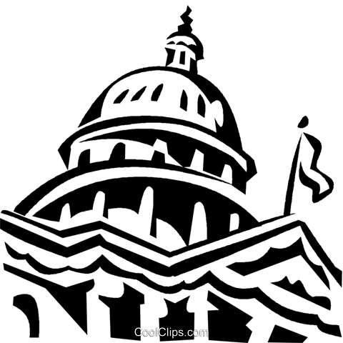 Capitol building clipart png. In washington d c
