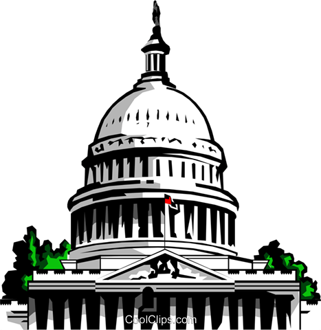 Capitol building clipart png png Free capitol building clipart - ClipartFest png