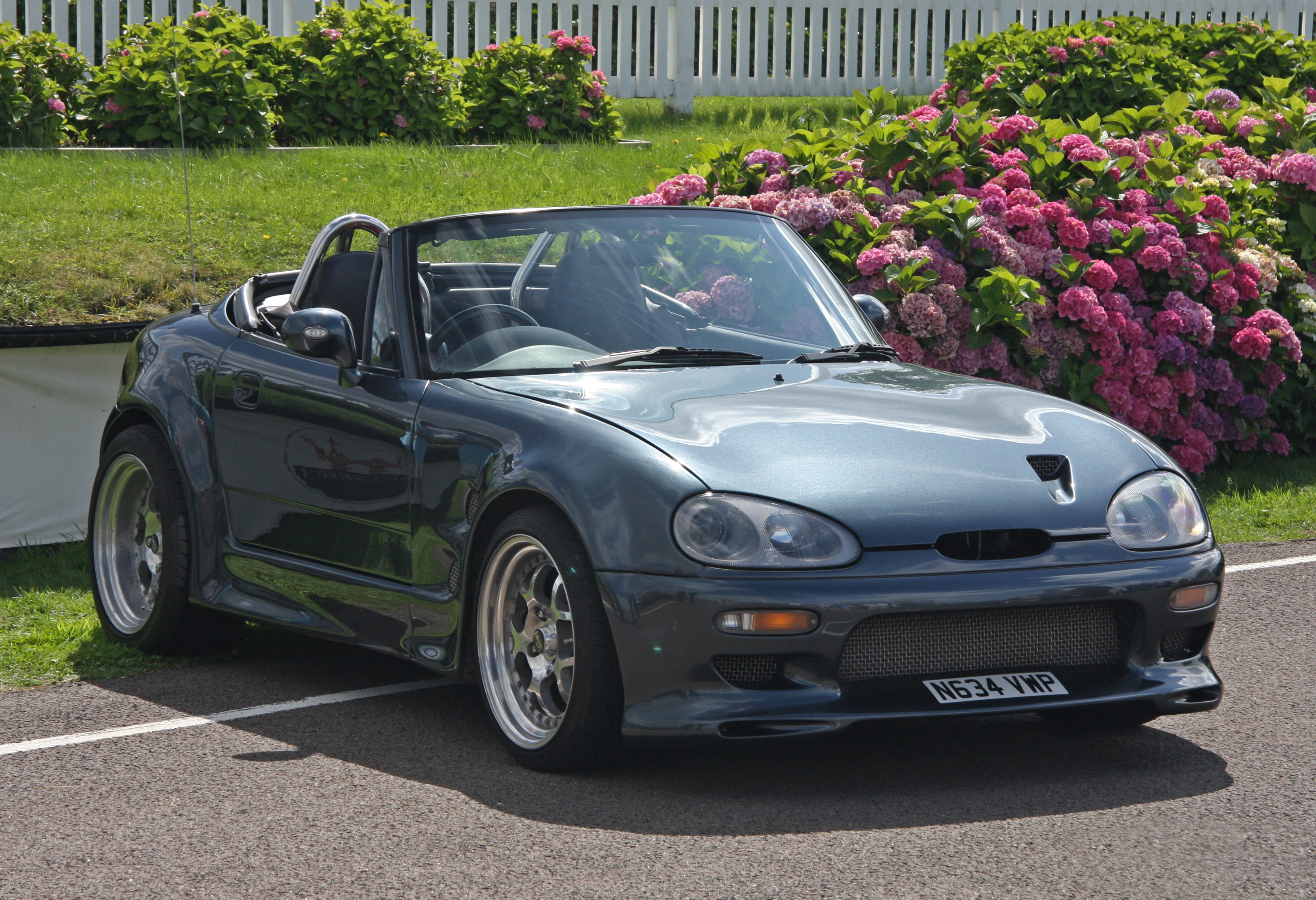 Cappuccino car image transparent stock Suzuki Cappuccino - thewheelsofsteel image transparent stock