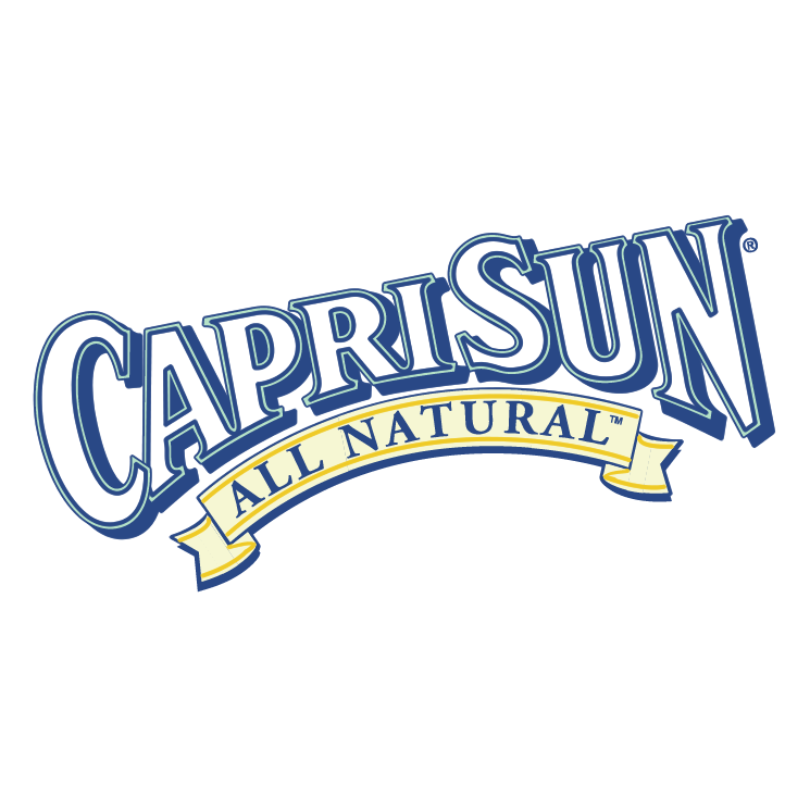 Capri sun logo clipart png download Caprisun Free Vector / 4Vector - Free Clipart png download