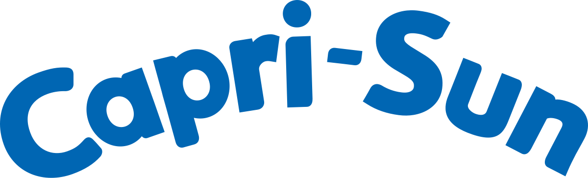 Capri sun logo clipart royalty free download File:Capri-Sun logo.svg - Wikimedia Commons royalty free download
