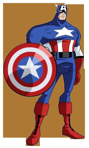 Captain america cartoon clipart clip art transparent library Free Captain America Clip, Download Free Clip Art, Free Clip Art on ... clip art transparent library