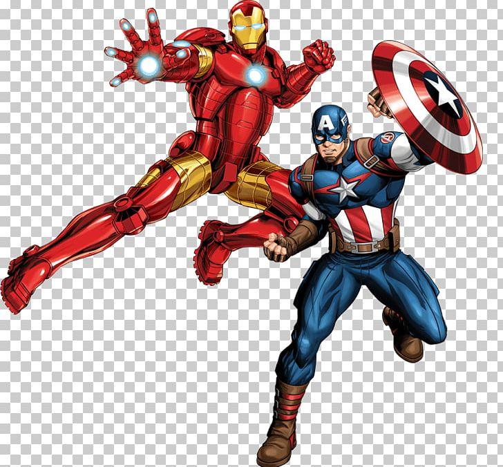 Captain america iron man clipart clip art free stock Captain America Iron Man Hulk Thor Spider-Man PNG, Clipart, Action ... clip art free stock