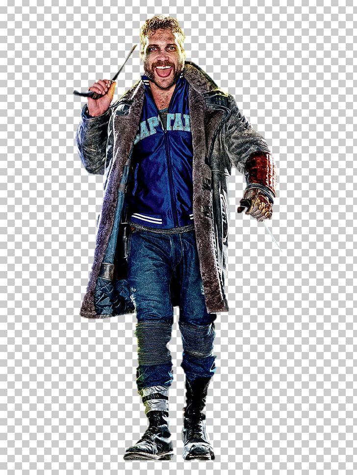 Captain boomerang clipart image transparent Jai Courtney Captain Boomerang Suicide Squad Harley Quinn Rick Flag ... image transparent