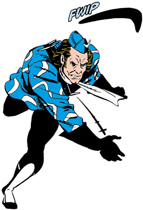 Captain boomerang clipart graphic freeuse download Captain Boomerang - Clip Art Library graphic freeuse download