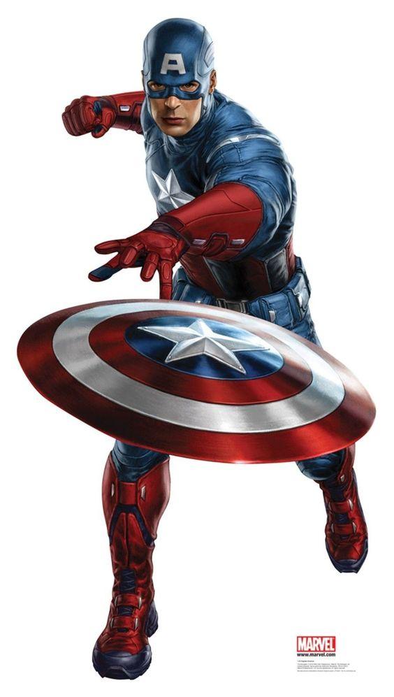 Captain marvel clipart clip art royalty free download Captain #America #Clip #Art. (Chris Evans Captain America) (THE ... clip art royalty free download