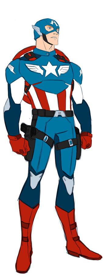 Captain marvel clipart graphic stock Captain America Clip Art & Captain America Clip Art Clip Art ... graphic stock