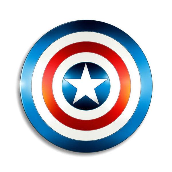 Captain marvel clipart jpg free Captain America's Shield | Marvel Database | Fandom powered by Wikia jpg free