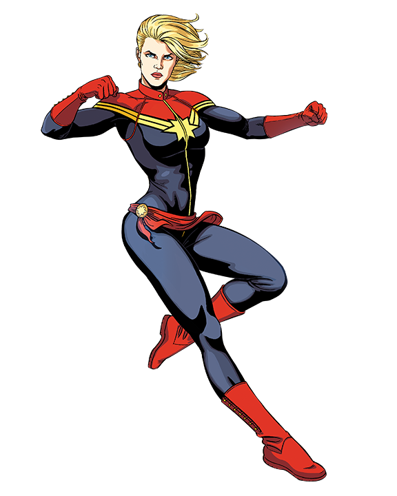 Captain marvel clipart vector free library Captain marvel clipart - ClipartFest vector free library
