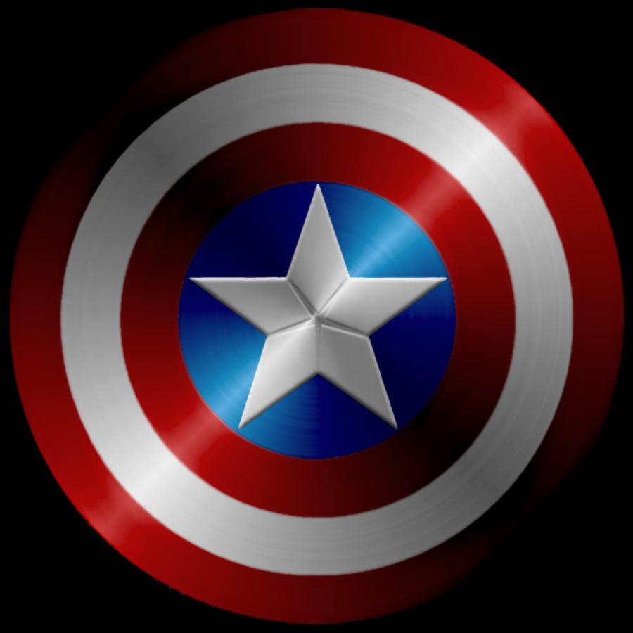 Captain marvel logo clipart clip art freeuse library Captain america logo clip art - ClipartFest clip art freeuse library