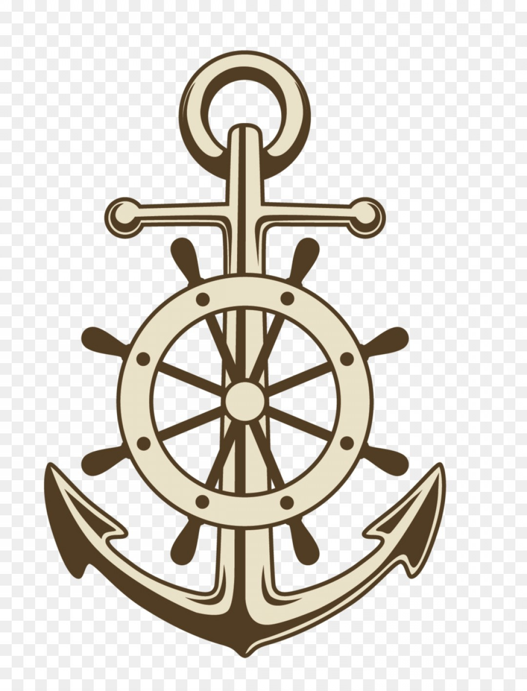 Captains wheel clipart image library download Png Anchor Ships Wheel Paper Clip Art Vector Painted A | SOIDERGI image library download