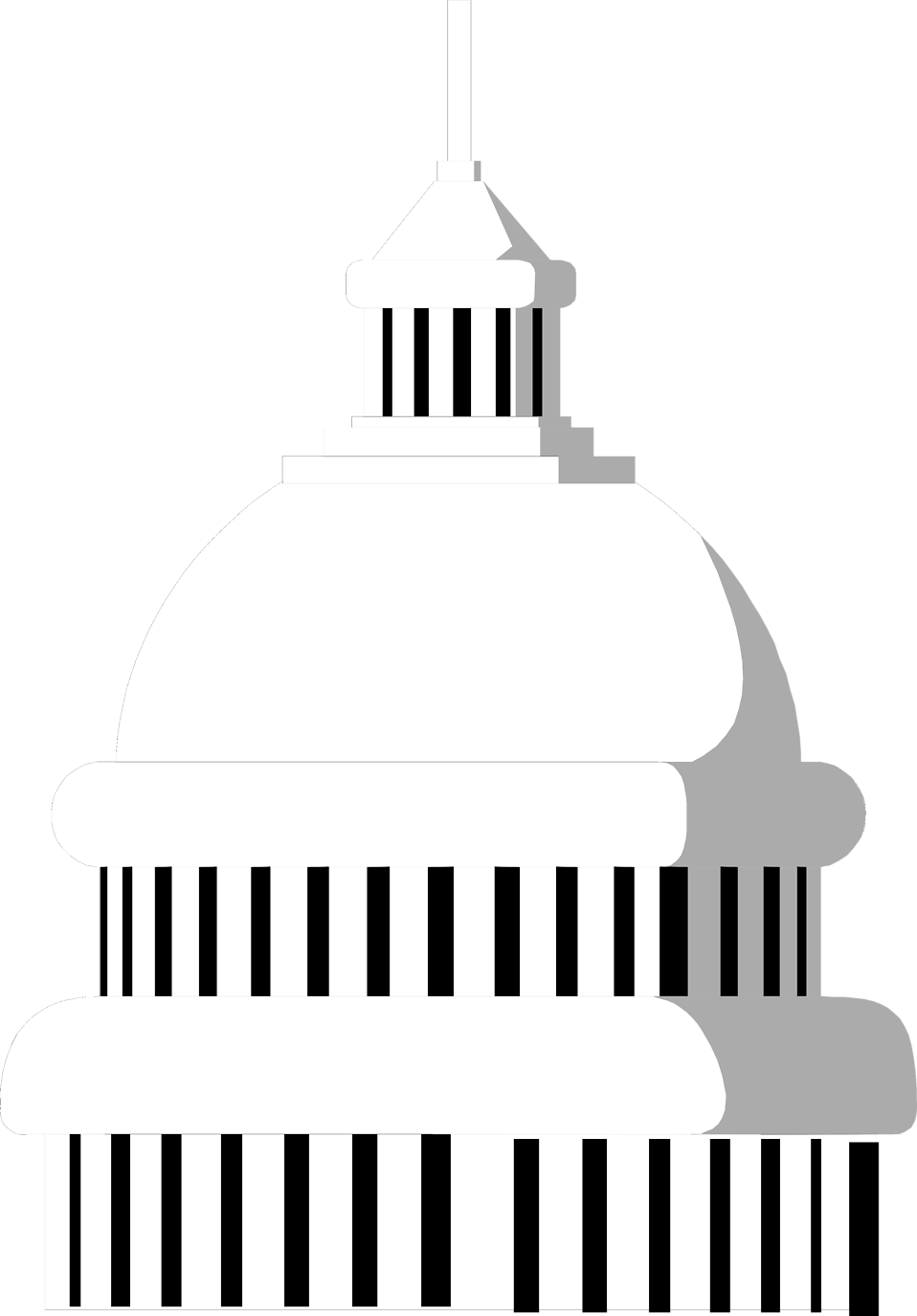 House of congress clipart clip royalty free download Us Capitol Building | Free Stock Photo | Illustration of the the ... clip royalty free download