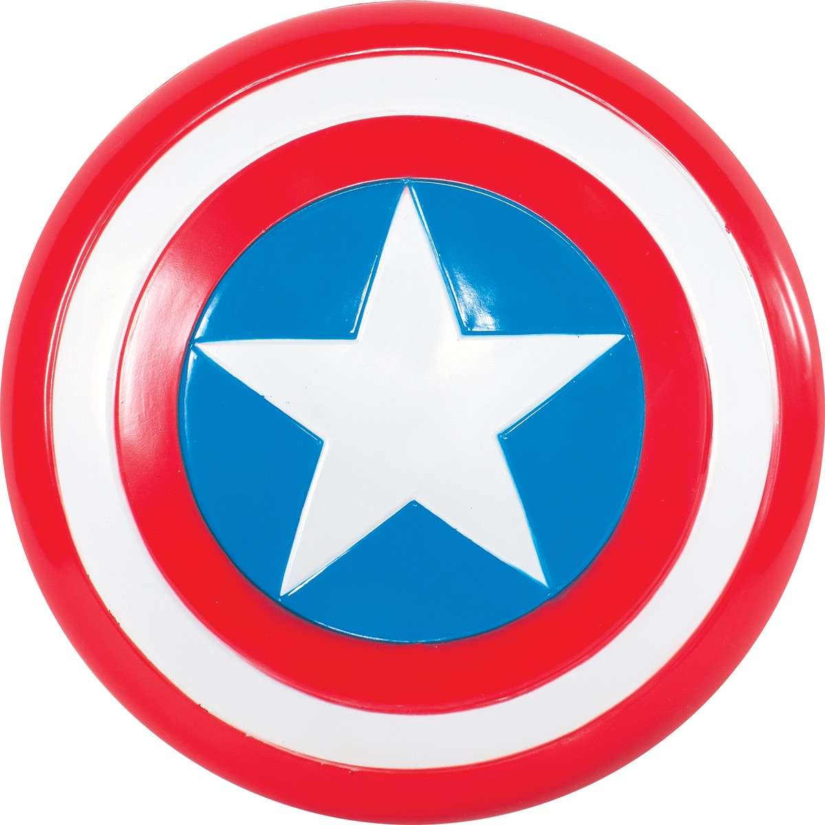 Captian americas sheild clipart picture freeuse stock Avengers Captain America Shield 30cm picture freeuse stock