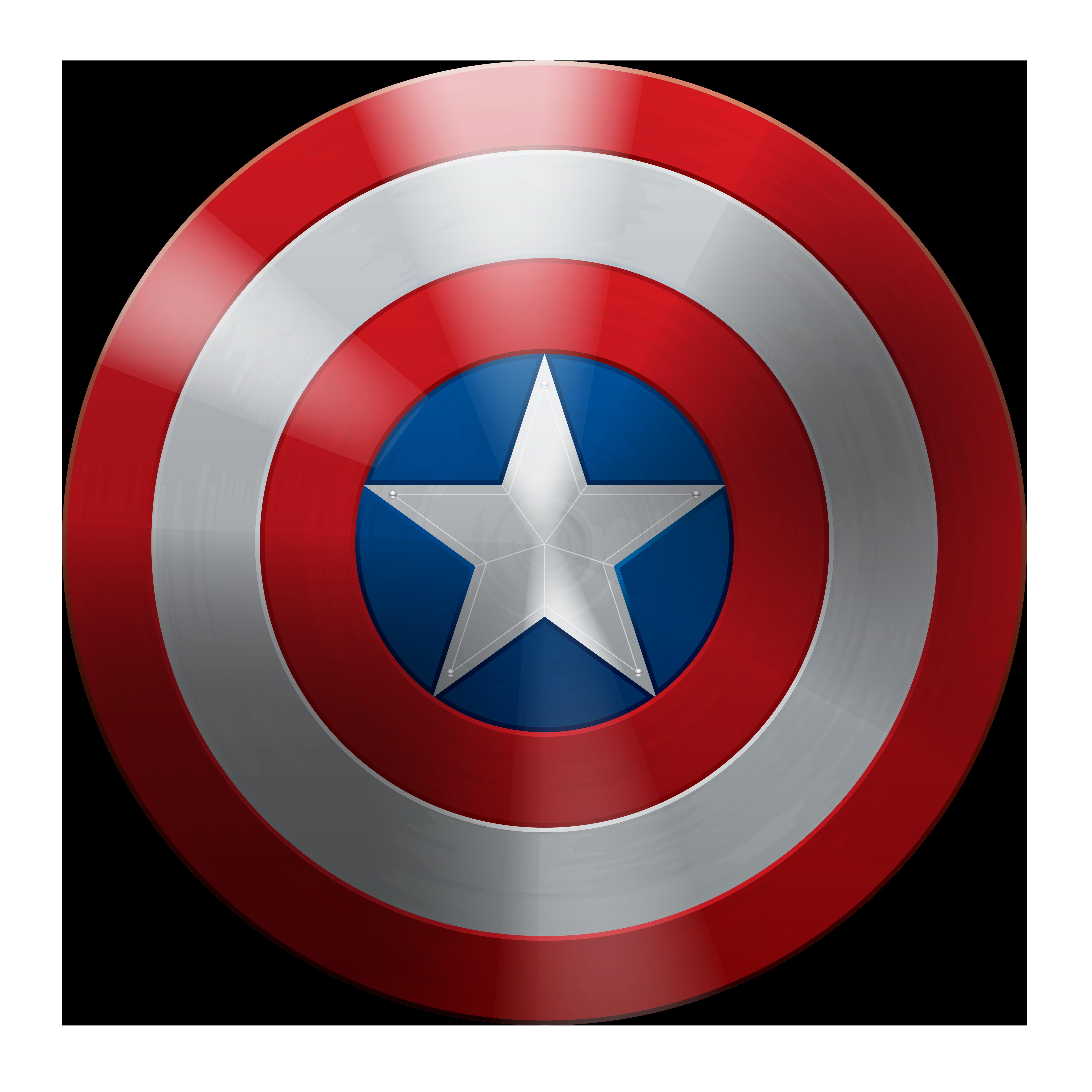 Captian americas sheild clipart image library library Captain America Clipart | Free download best Captain America Clipart ... image library library