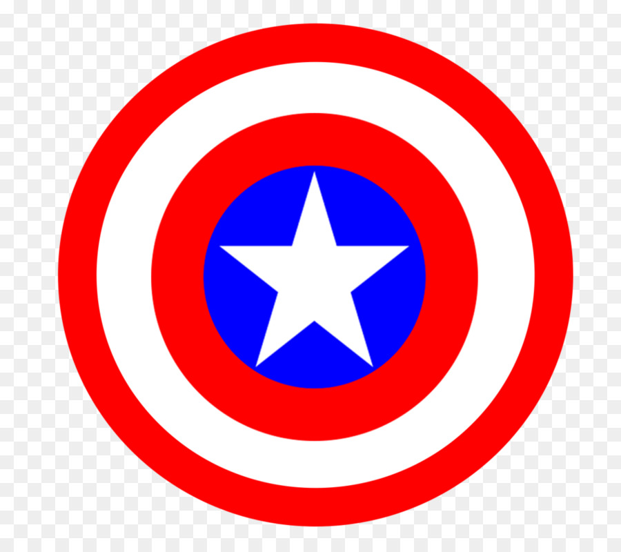 Captian americas sheild clipart svg royalty free download Captain America Shield Background png download - 950*841 - Free ... svg royalty free download