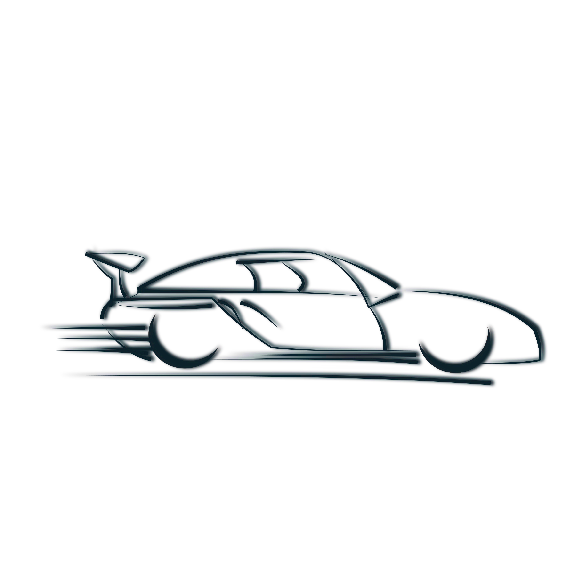 Moving car clipart jpg royalty free Clipart - car icon jpg royalty free