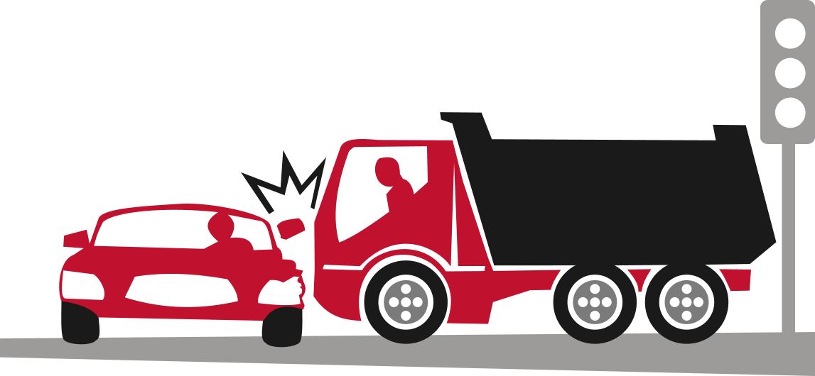 Car and truck clipart image library stock 28+ Collection of Truck Accident Clipart | High quality, free ... image library stock