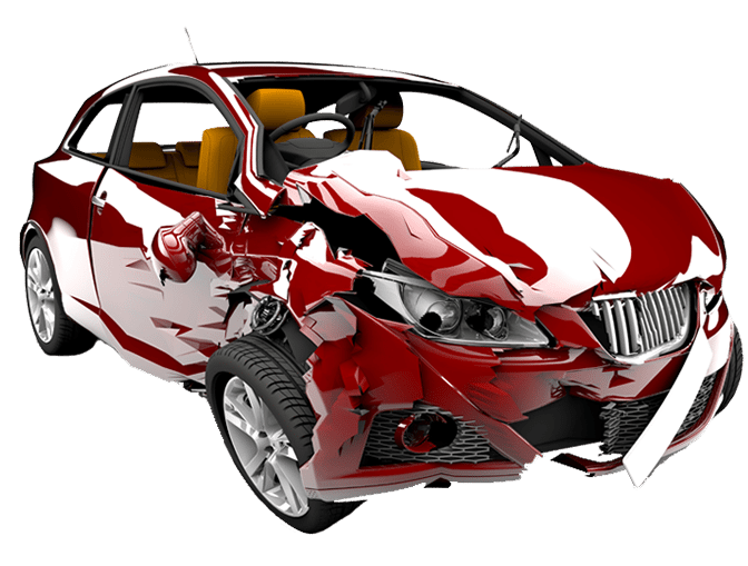 Wrecked car clipart graphic download Car Accident PNG File | PNG Mart graphic download
