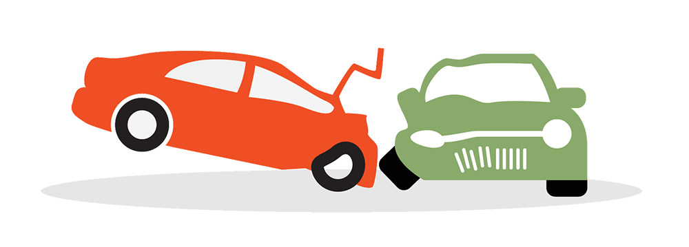 Car wreck clipart jpg free stock Car Accidents: Total Loss and Diminished Value | Shiner Law Group jpg free stock