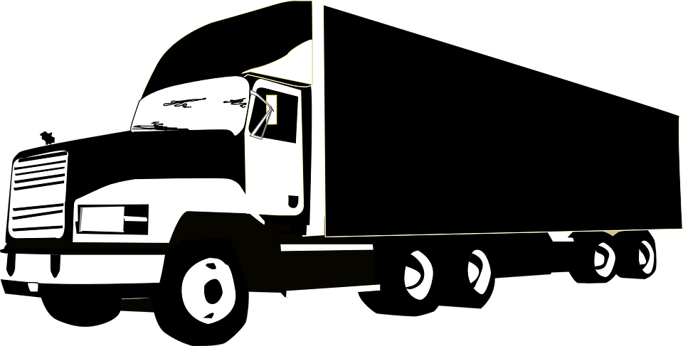 Car and truck clipart banner stock Vehicle Clipart Trailer Truck Free collection | Download and share ... banner stock