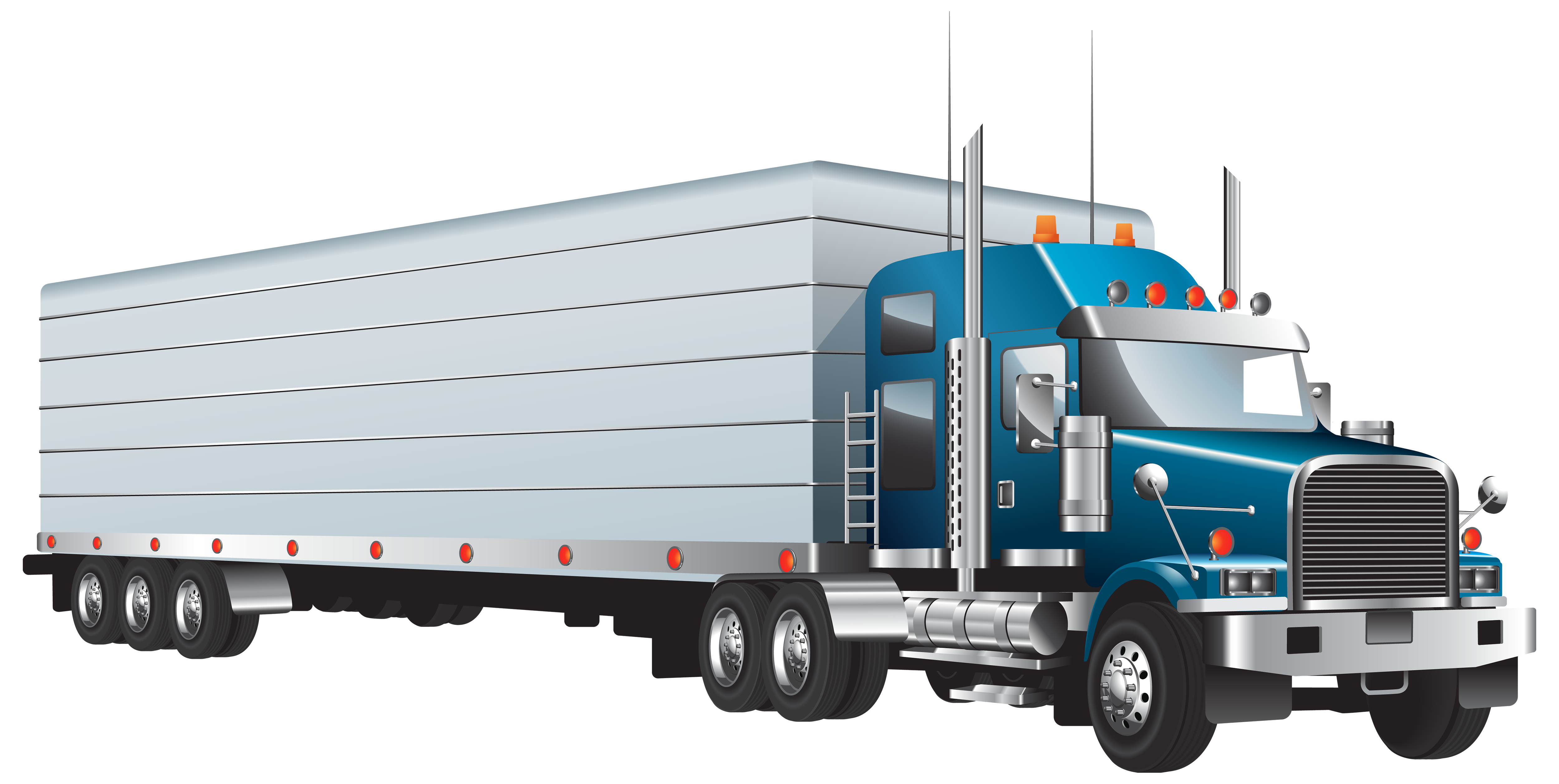 Christmas truck clipart clip royalty free Truck PNG Clipart - Best WEB Clipart clip royalty free