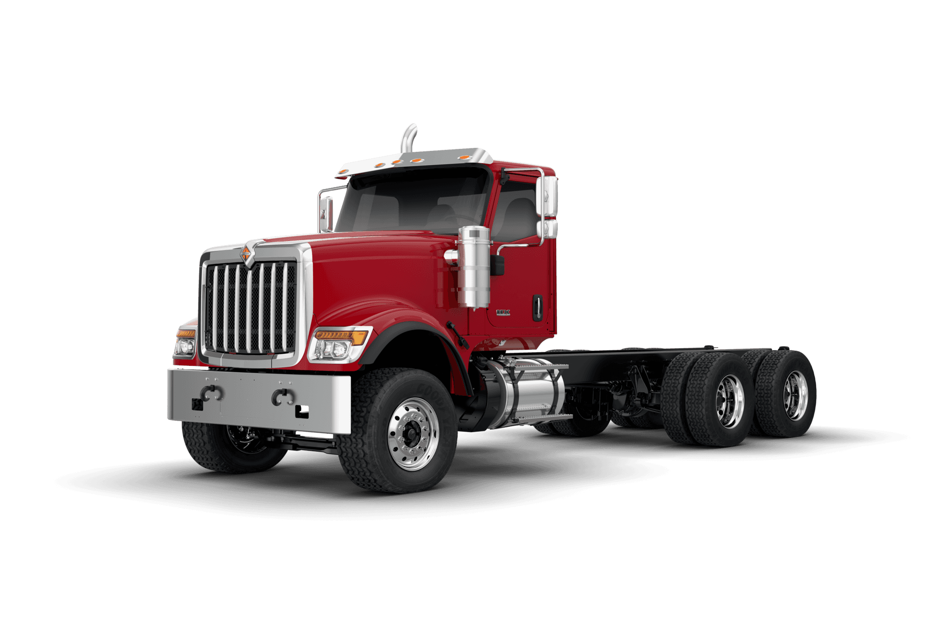 Car and truck clipart free library International HX 520 truck PNG Clipart - Download free images in PNG free library