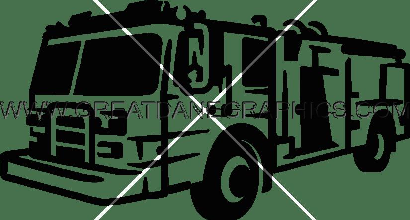 Car and truck clipart png transparent Fire Truck Clipart transparent background - Free Clipart on ... png transparent