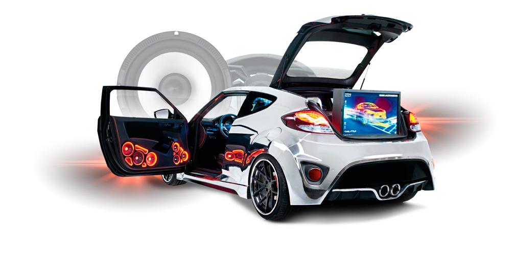 Car audio clipart image black and white download car audio image black and white download